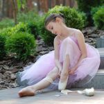 How to Choose the Right Pointe Shoes?
